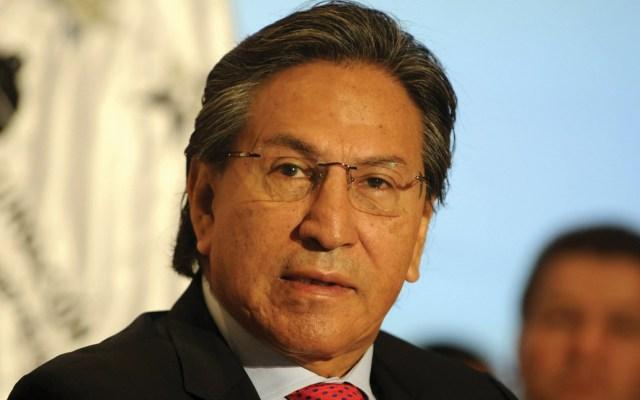 Niegan libertad bajo fianza del expresidente peruano Alejandro Toledo - Foto de EFE