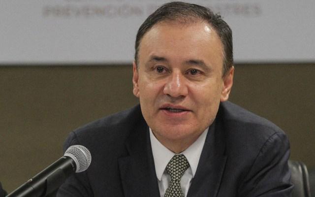 Descarta Durazo indemnizaciones en Policía Federal - Alfonso Durazo Montaño SSPC Seguridad