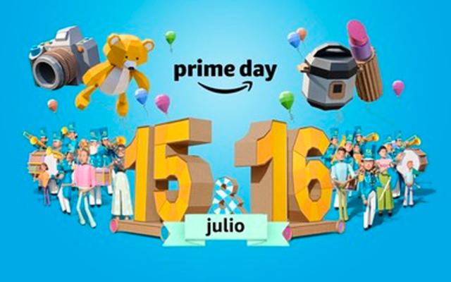 Amazon anuncia fechas del Prime Day 2019 - amazon prime day