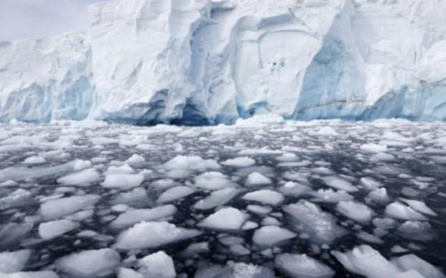 Antártida y Groenlandia pierden hielo seis veces más rápido que en los 90 - Foto de EFE