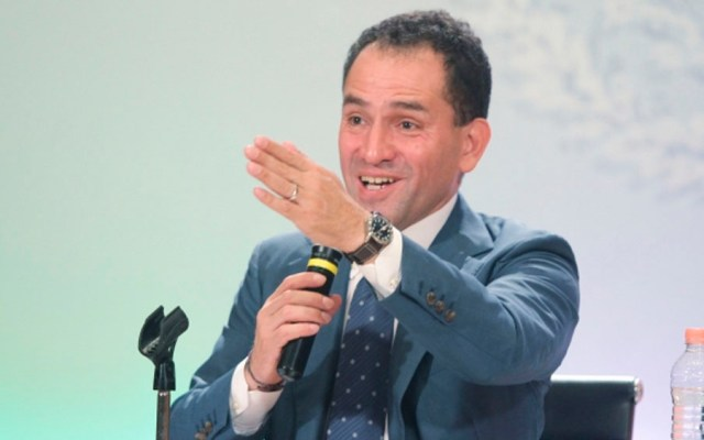 ABM celebra nombramiento de Arturo Herrera en Hacienda - arturo herrera hacienda