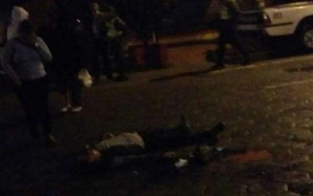 Asesinan a vicepresidente de club de futbol en Bolivia - asesinan a dirigente de futbol en bolivia