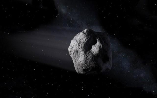 Riesgo de colisión de asteroide contra la Tierra es demasiado bajo - Foto de Asteroid Watch