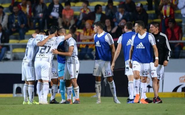 Atlas gana con lo justo a Monarcas Morelia - Foto de Mexsport