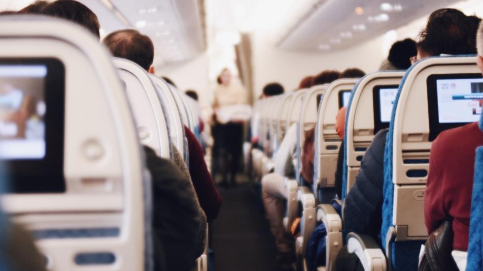 Acciones de aerolíneas en México caen tras degradación de calificación aérea - Foto de Unsplash