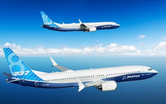 Boeing pierde encargo de 50 aviones con aerolínea árabe - Avión Boeing