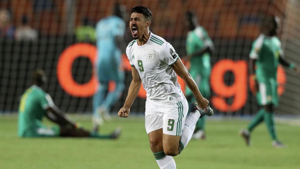 Argelia derrota a Senegal y alza su segunda Copa Africana de Naciones - Foto de Copa Africana de Naciones