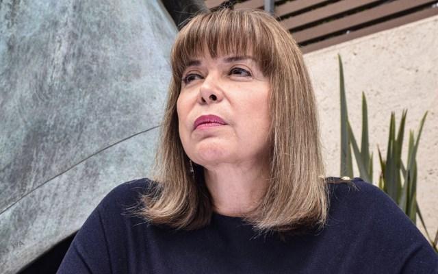 Herencia de José Luis Cuevas no es patrimonio de México - Beatriz del Carmen Bazán José Luis Cuevas