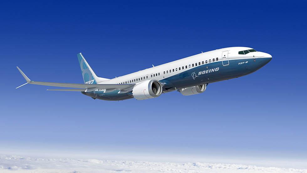 Prohibición a los Boeing 737 MAX cumple seis meses - Boeing avión 737