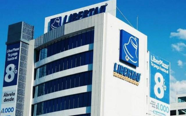 Niegan suspensión definitiva contra aseguramiento de sede de Caja Libertad - Caja Libertad
