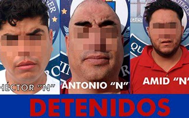 Detienen a presunto líder del Cártel de Sinaloa en Playa del Carmen - Cártel de Sinaloa Playa del Carmen