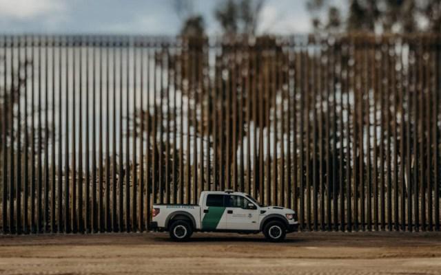 Naciones Unidas manifiesta preocupación por norma que limita asilo en EE.UU. - CBP Patrulla Fronteriza Estados Unidos Frontera