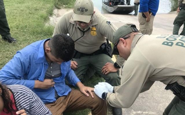 Redadas contra migrantes en EE.UU. comenzarían el domingo: NY Times - CBP Patrulla Fronteriza migrantes