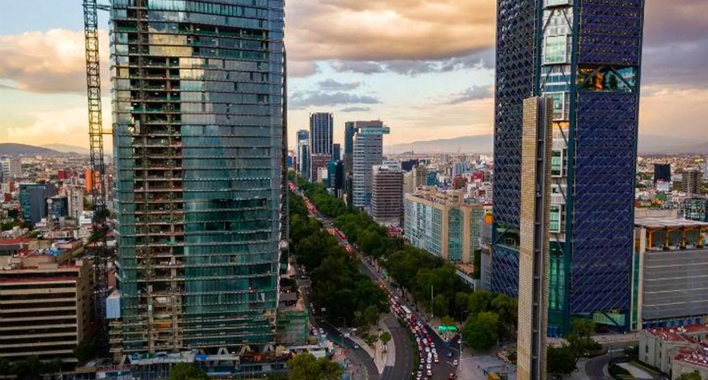 CDMX: la quinta ciudad más cara para comprar un departamento - departamentos