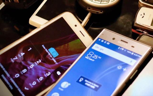 Iniciarán operativos para evitar venta de celulares en tianguis - Foto de Eirik Solheim para Unsplash