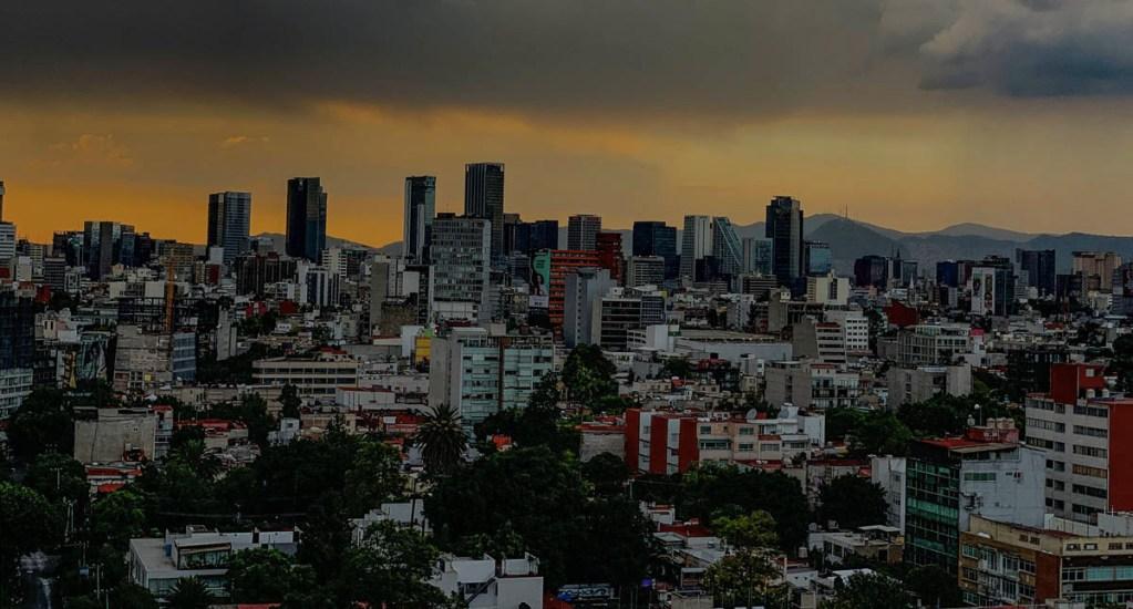 Ciudad de México ambiente