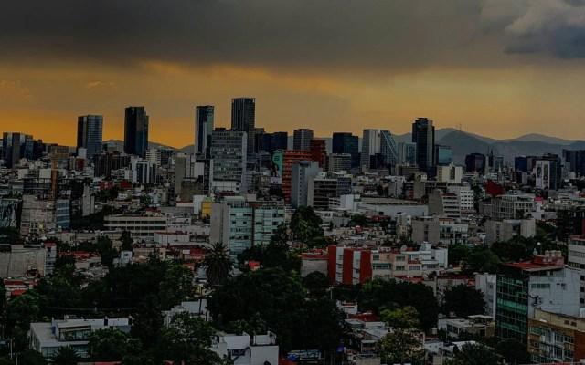 CAM suspende acciones preventivas por ozono en la Zona Metropolitana - Ciudad de México ambiente