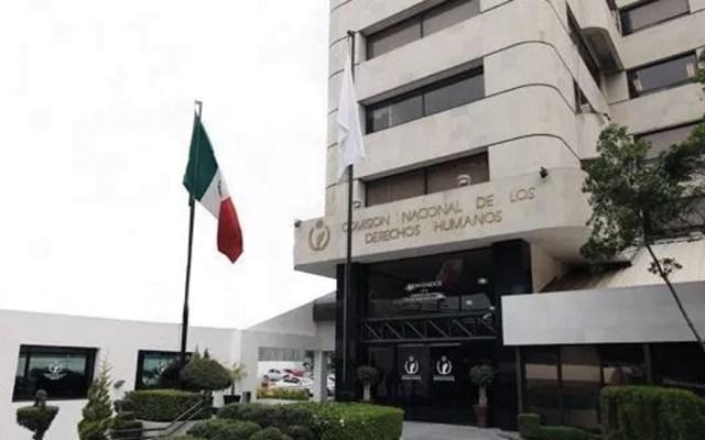 Emite CNDH recomendación a Marina por muerte de un menor en 2016 - Foto de Noticieros Televisa