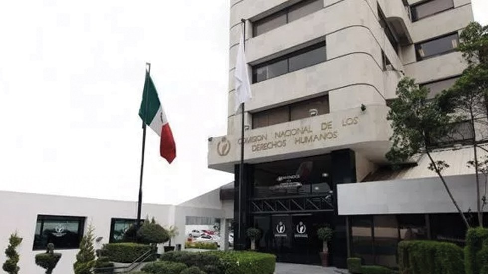 Atendimos caso de Guardería ABC; insiste en denostarnos: CNDH a AMLO - Foto de Noticieros Televisa