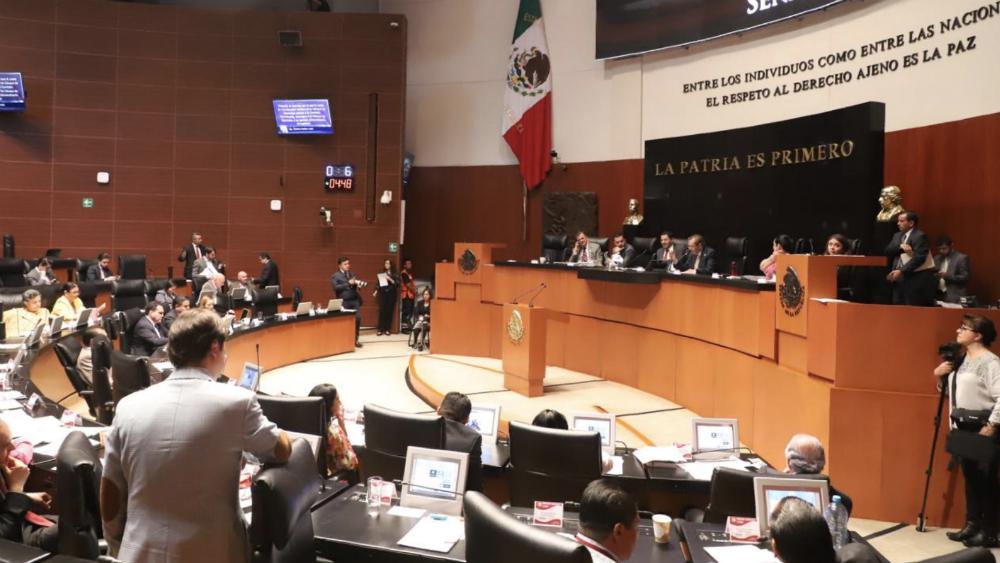 Comisión Permanente rechaza discutir aumento al salario y comparecencia de Seade - congreso de la unión leyes secundarias reforma educativa