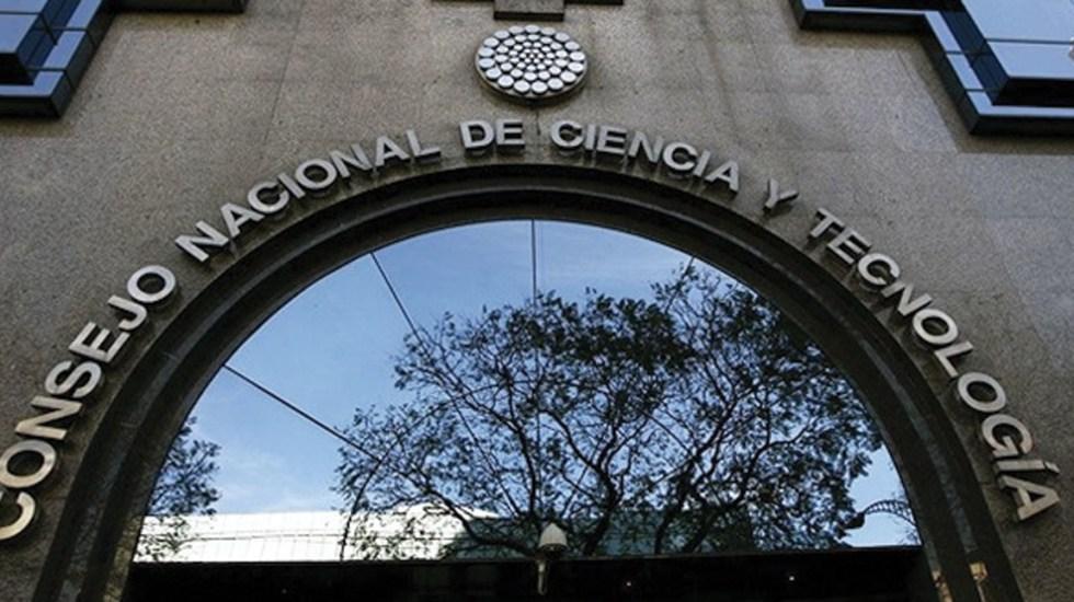 Academia Mexicana de la Lengua rechaza investigación contra científicos de Conacyt - Academia Mexicana de la Lengua rechaza investigación contra científicos de Conacyt. Foto de internet