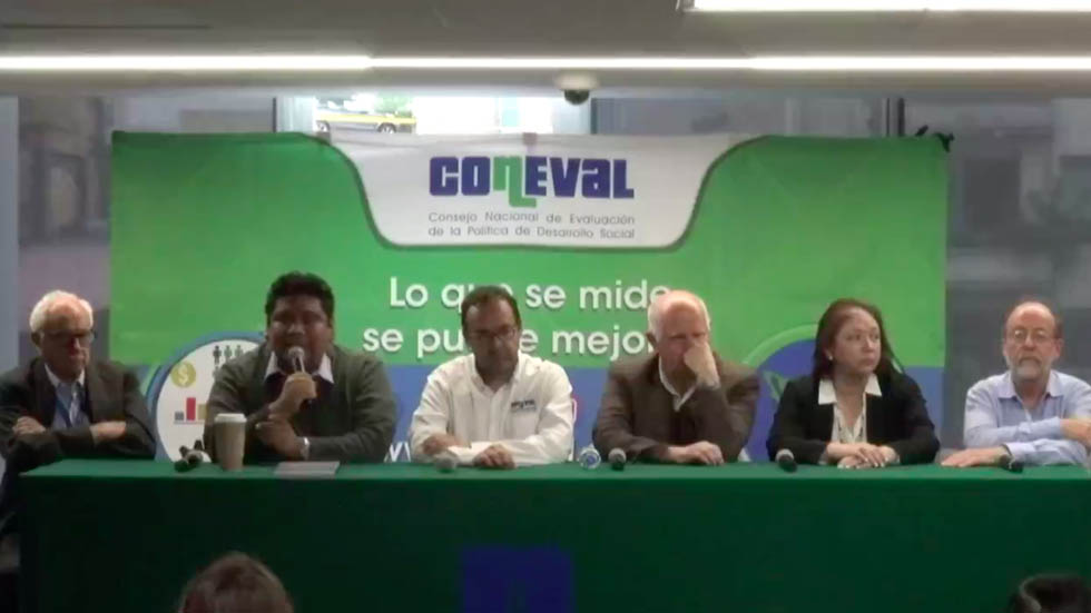 José Nabor Cruz será el nuevo titular de Coneval. Noticias en tiempo real