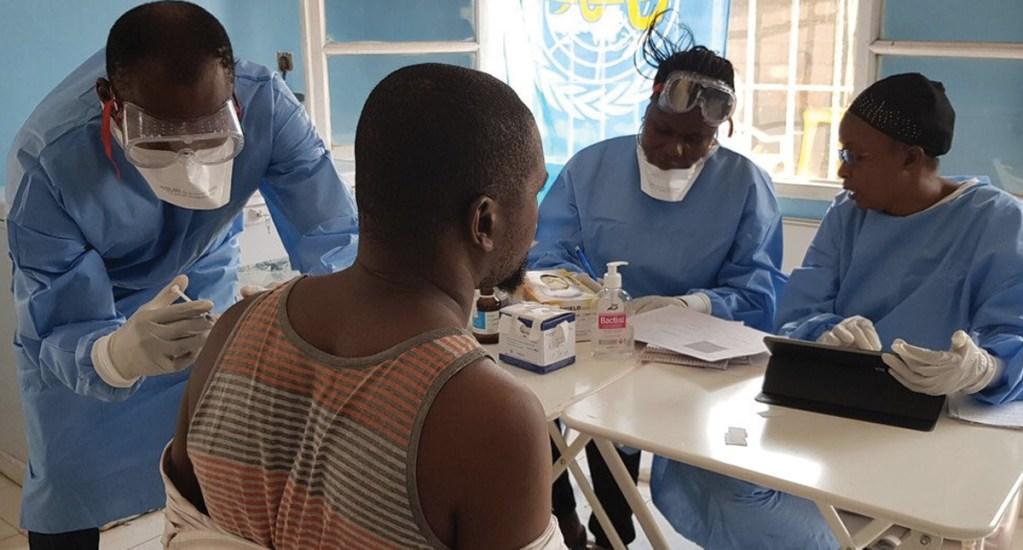 OMS declara brote de ébola como emergencia sanitaria internacional - Foto de @WHO