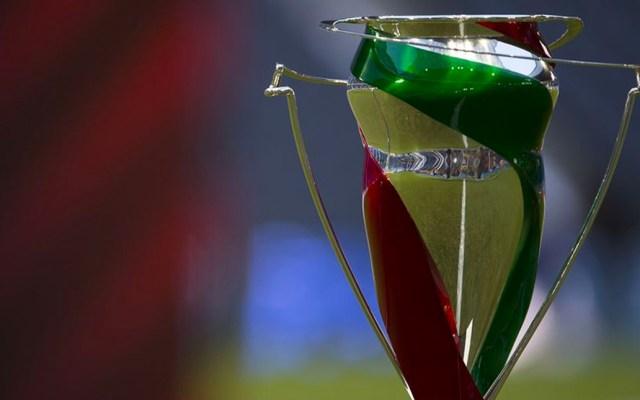 Copa MX inicia el martes con cuatro partidos - Copa MX