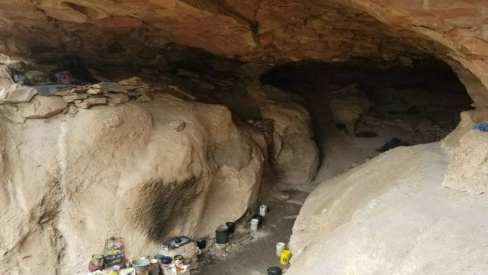 Cártel de Sinaloa habría secuestrado a 21 hombres en una cueva