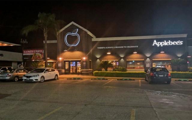 Delincuentes se disfrazan de cocineros y asaltan restaurante en Monterrey - Delincuentes restaurante monterrey