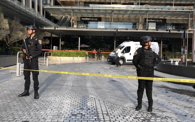 Embajada identifica a israelíes asesinados en Artz Pedregal - Detenida balacera Artz Pedregal 3