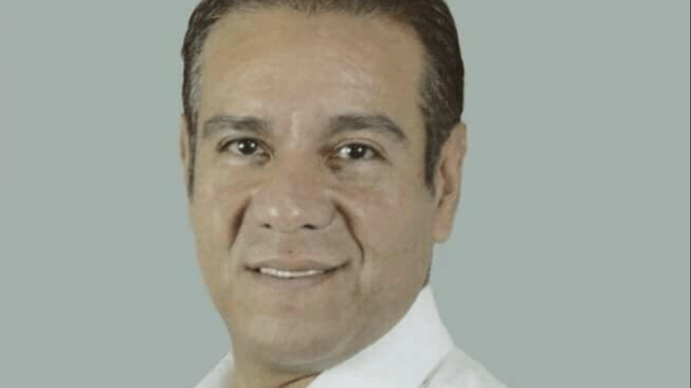 Localizan a líder del PAN en Miguel Hidalgo - Foto de Twitter Kenia López