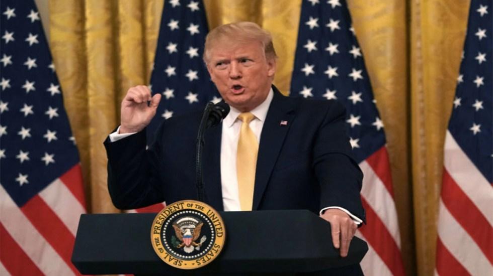 Podríamos hacer que la industria automotriz de México regrese a EE.UU.: Trump - donald trump aranceles industria automotriz méxico