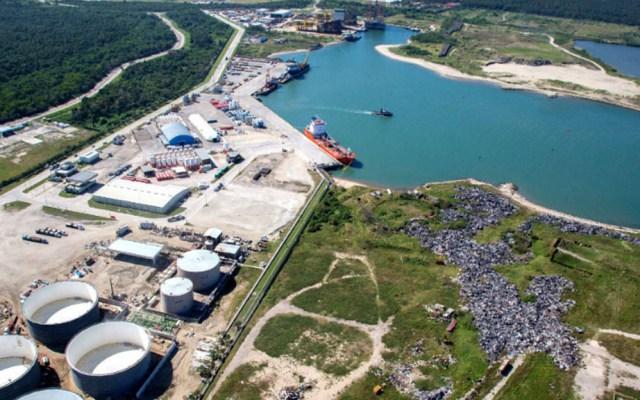 Instituto Mexicano del Petróleo alertó inviabilidad de Dos Bocas desde 2008 - Dos Bocas, en Paraíso, Tabasco. Foto Especial / La Razón