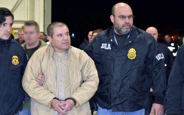 ¿De qué se le acusa al 'Chapo' Guzmán? - Foto de ABCNews.