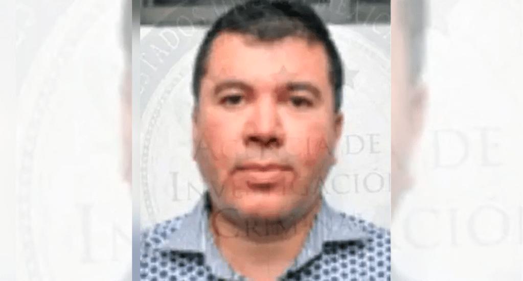 """Ordenan a autoridades detener presunta """"tortura"""" y """"hostigamiento"""" contra 'El Cuini', operador del CJNG - Abigael González Valencia, alias El Cuini. Foto de AIC."""