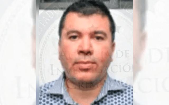 Traslado de 'El Cuini' no está relacionado con supuesta fuga: PGJ-CDMX - Foto de AIC