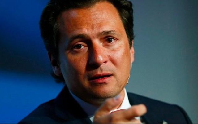 Juez niega a Lozoya suspensión definitiva contra bloqueo de sus cuentas - Emilio Lozoya