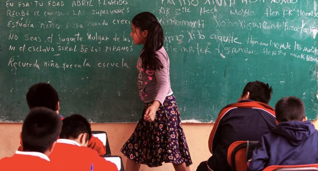 "Diputados en Nuevo León posponen análisis de ""pin parental"" tras controversia - Escuela Educación Básica SEP periodo vacacional"