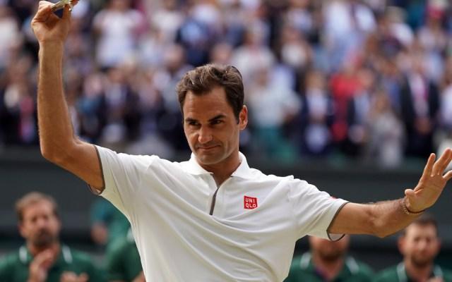 Roger Federer jugará en México por primera vez - Federer