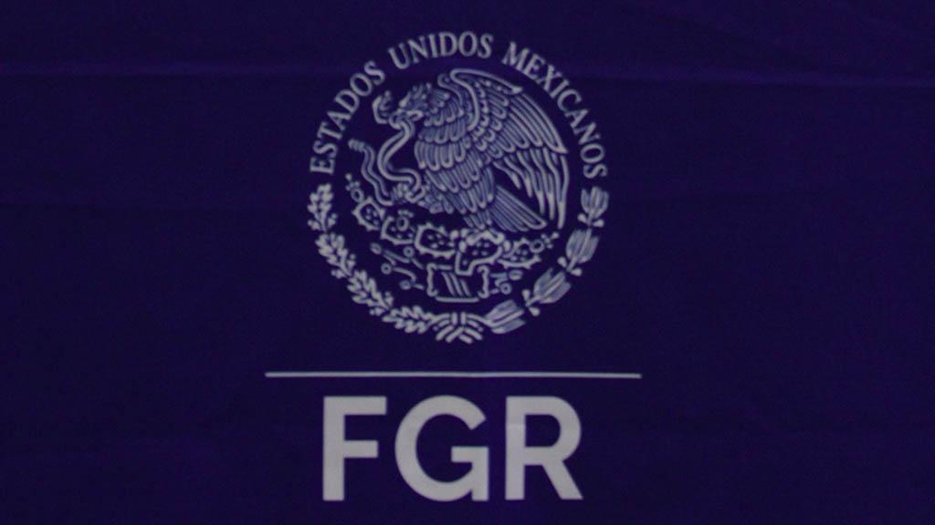 FGR logra detención de 10 personas con ficha roja de Interpol - FGR FIscalía General de la República