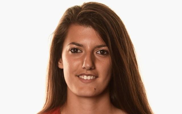 Conmoción por la muerte de la futbolista Florijana Ismaili - Foto de @fifamedia
