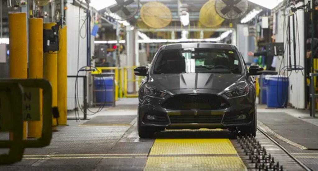 Ford sabía de las fallas de Focus y Fiesta antes de venderlos: Free Press - ford