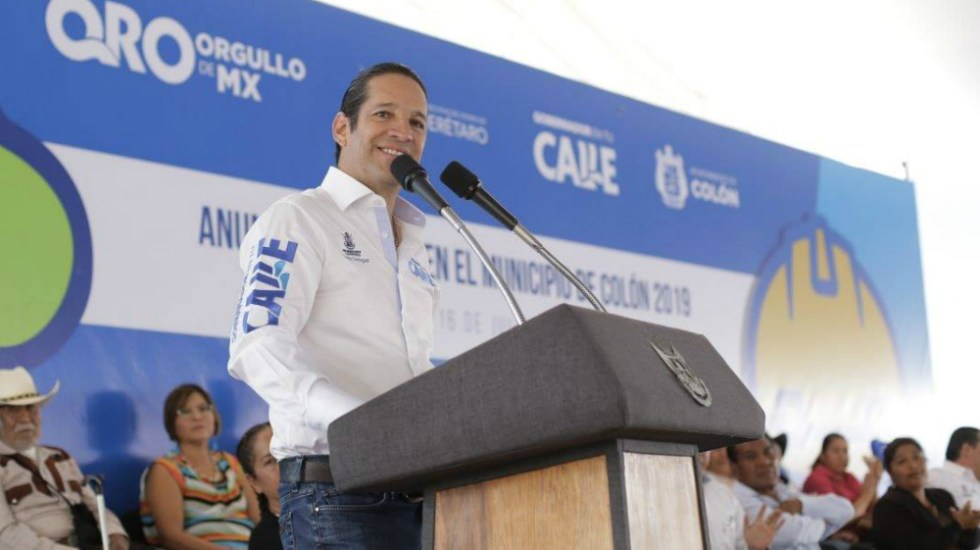 Comisión de Conago viajará a EE.UU. para abonar a ratificación del T-MEC - Foto de Francisco Domínguez Servién