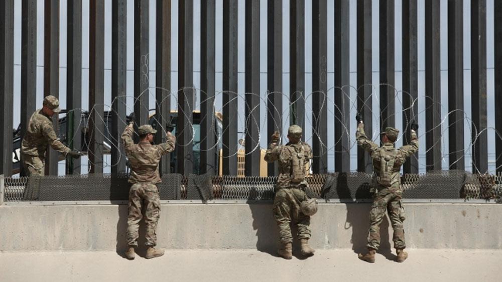 Mexicanos en frontera esperan que elecciones en EE.UU. mejoren relación bilateral - frontera eeuu