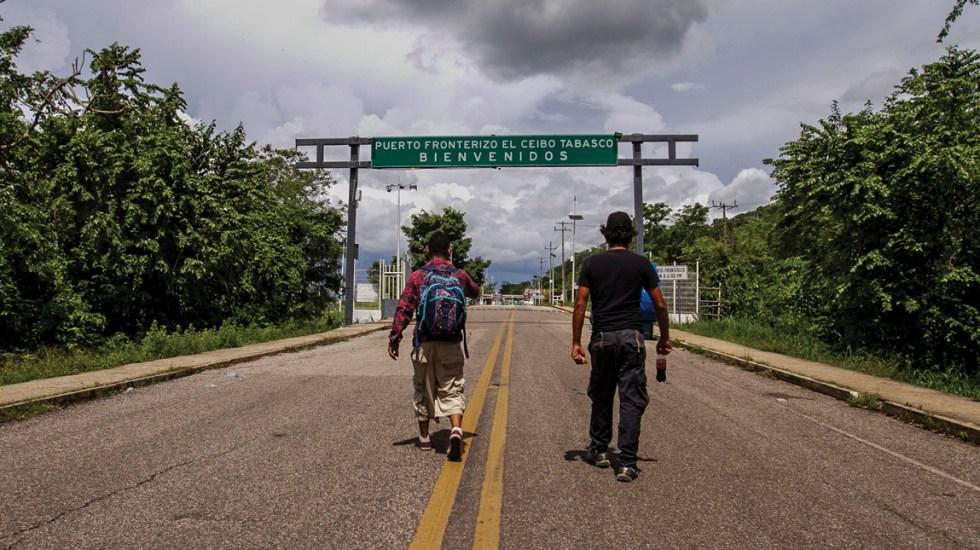 EE.UU. invertirá 800 mdd en el sur de México a través de OPIC - Foto de Notimex
