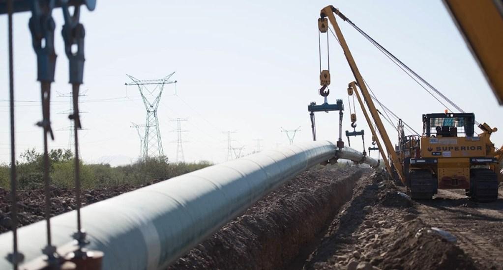 Gobierno aceptaría asociación entre Pemex e IP para infraestructura energética - Gasoductos 2