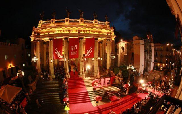 Festival Internacional de Cine Guanajuato 2019 - Foto: giff.mx