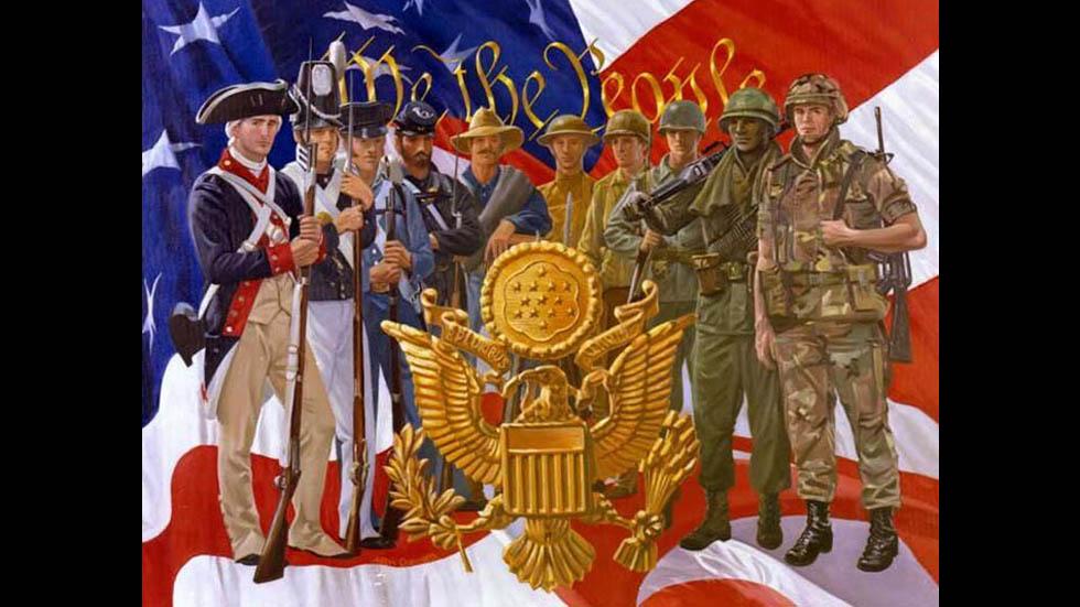 Guerra Independencia Estados Unidos
