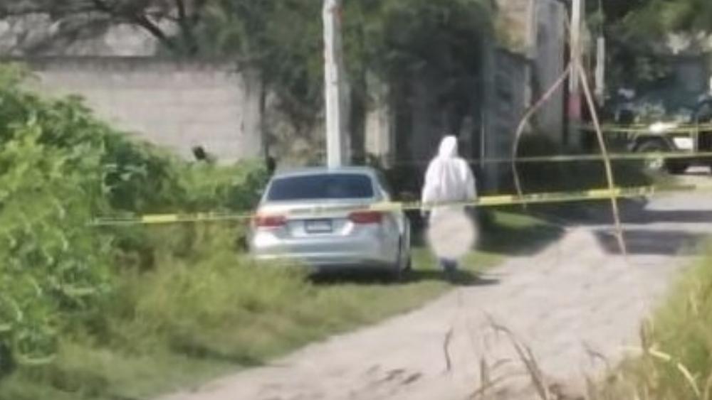 Localizan cuerpo sin vida de empresario guerrerense en Morelos